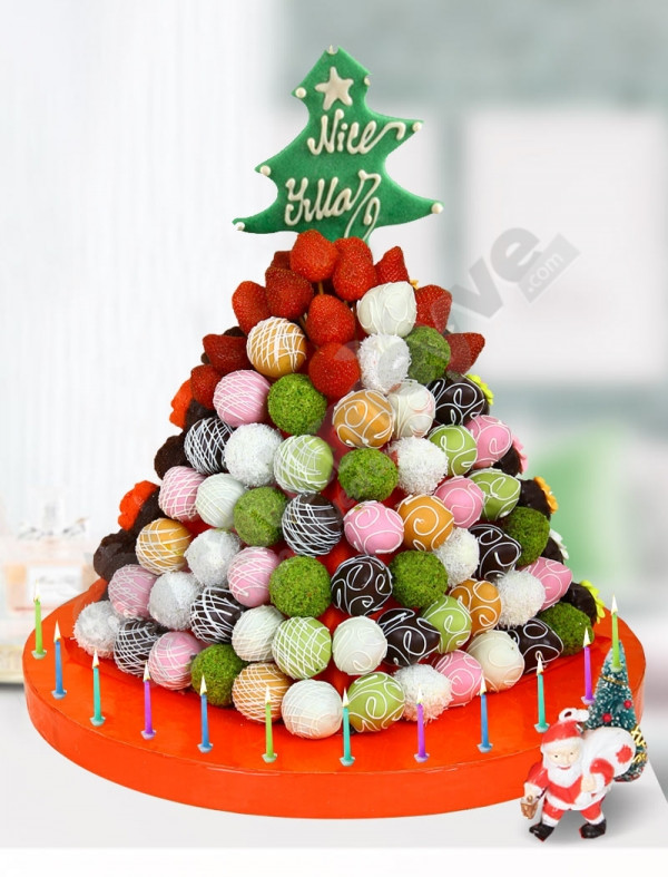 Birthday Tower Kek Sepeti