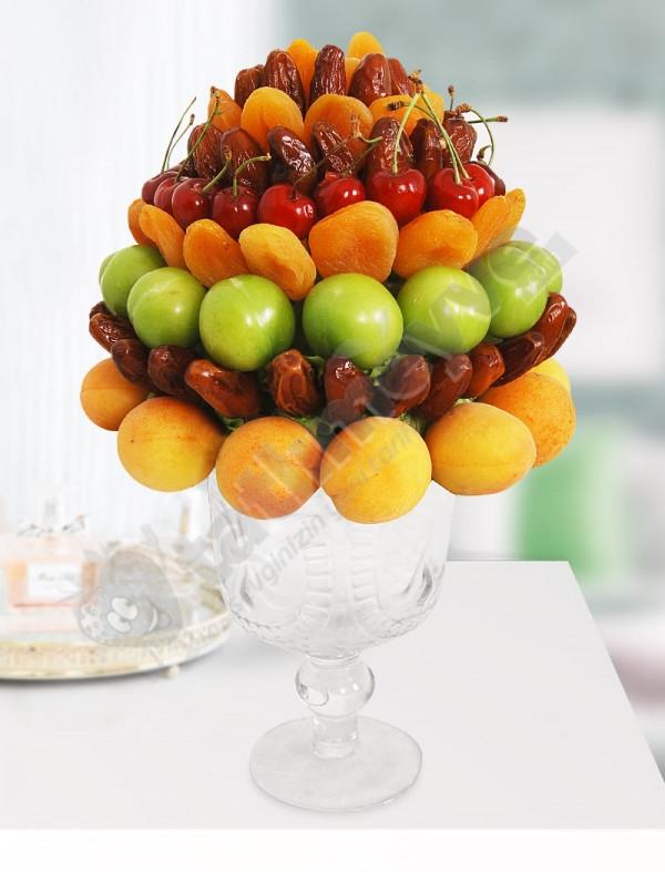 Carnival Meyve Sepeti