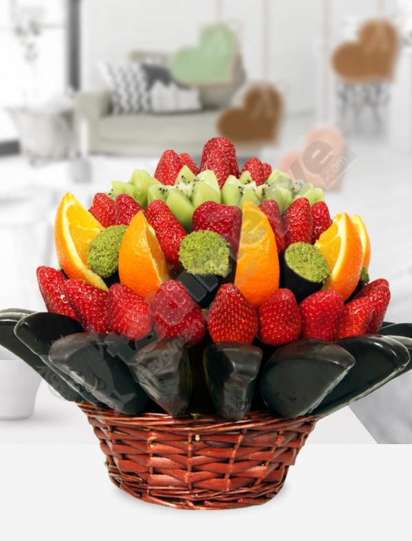 Fresh Fruit-Meyve Sepeti