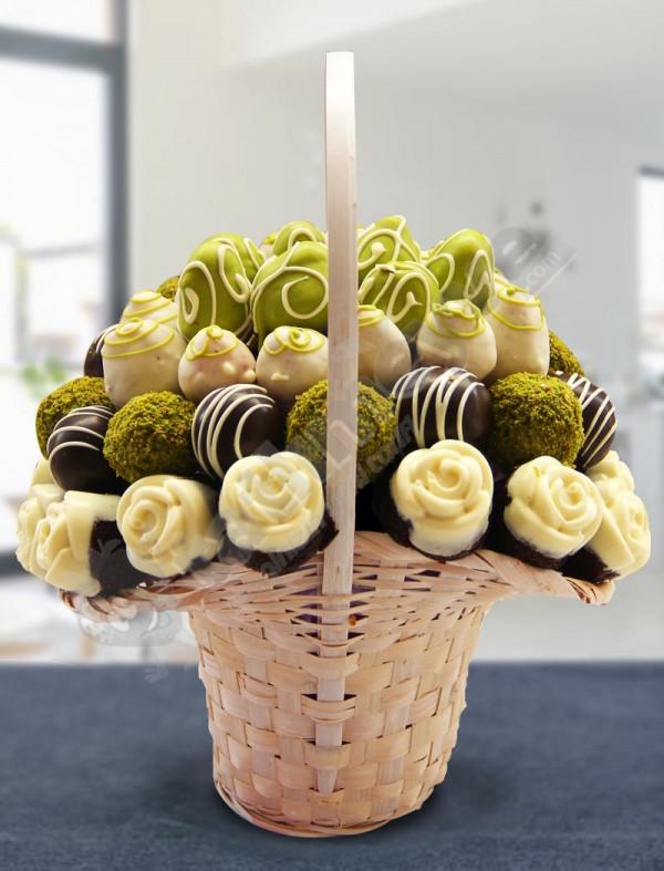 Green Basket Meyve Sepeti