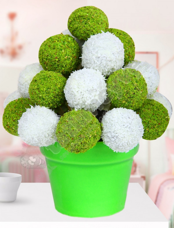 Green Truffle Sepeti