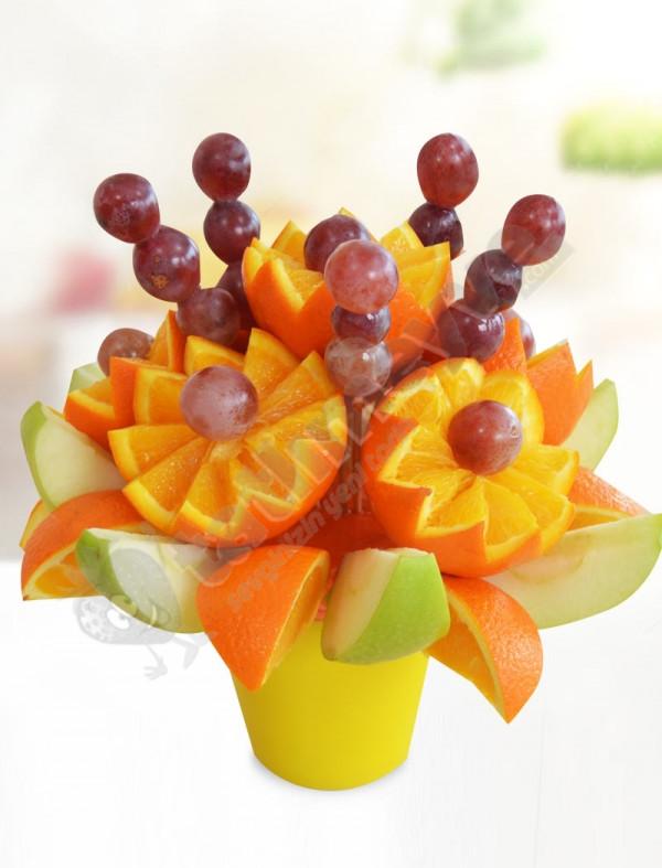 Love Berry Meyve Sepeti
