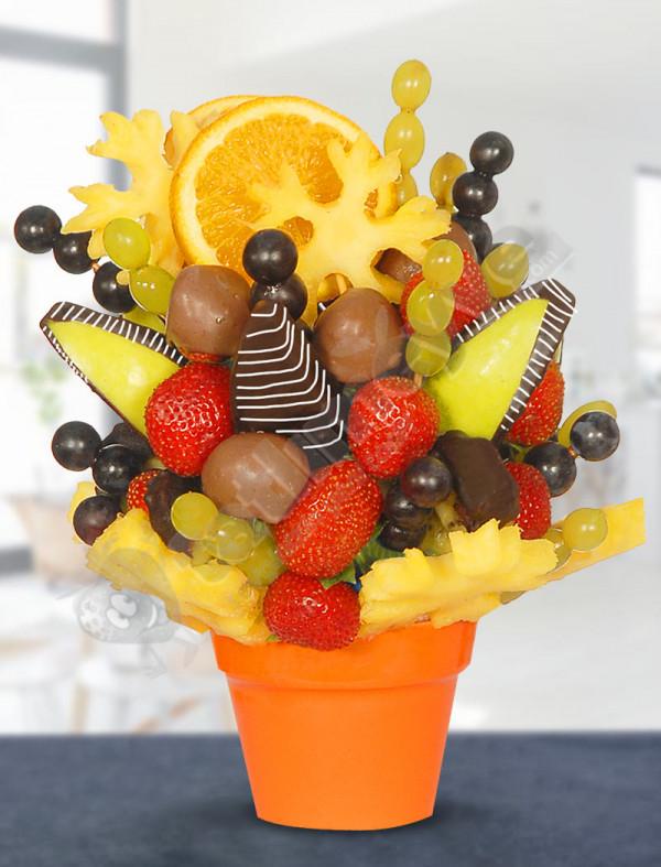 Mixed Fruit Meyve Sepeti