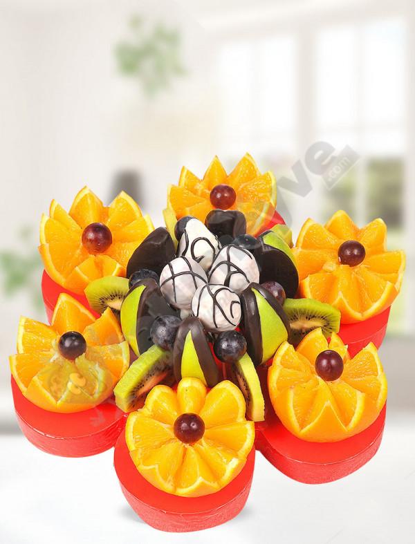 Papatyam Meyve Sepeti