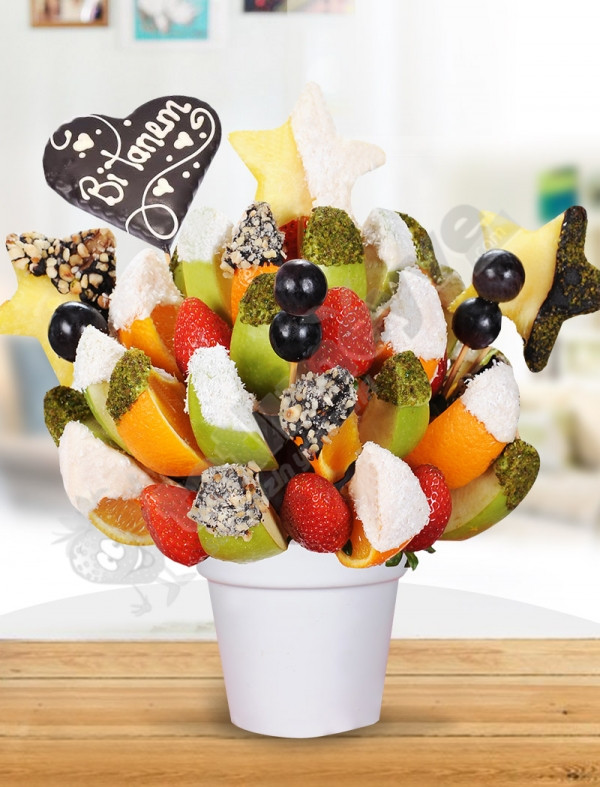 Passionate Meyve Sepeti