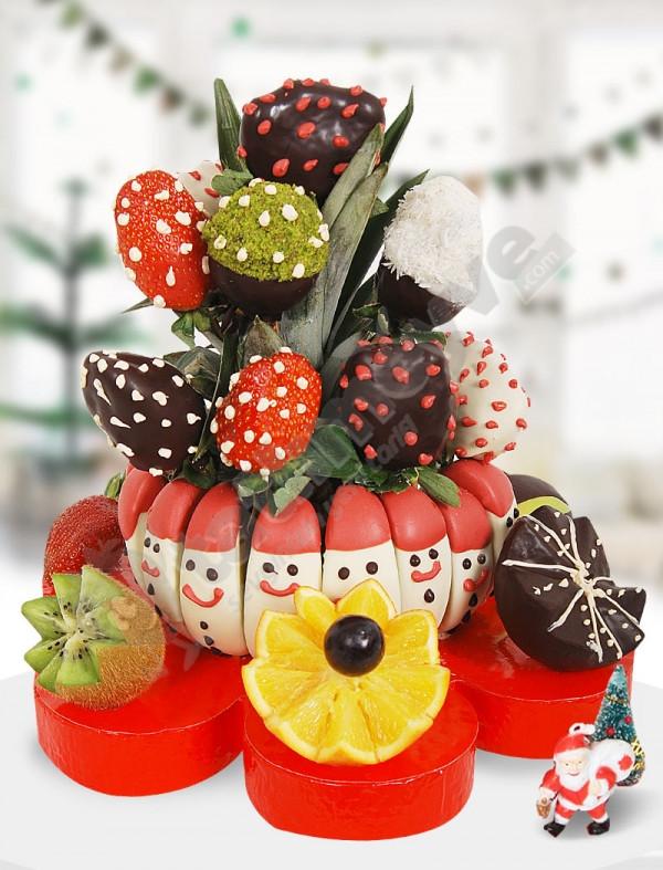 Pie Cake Tatlı Meyve