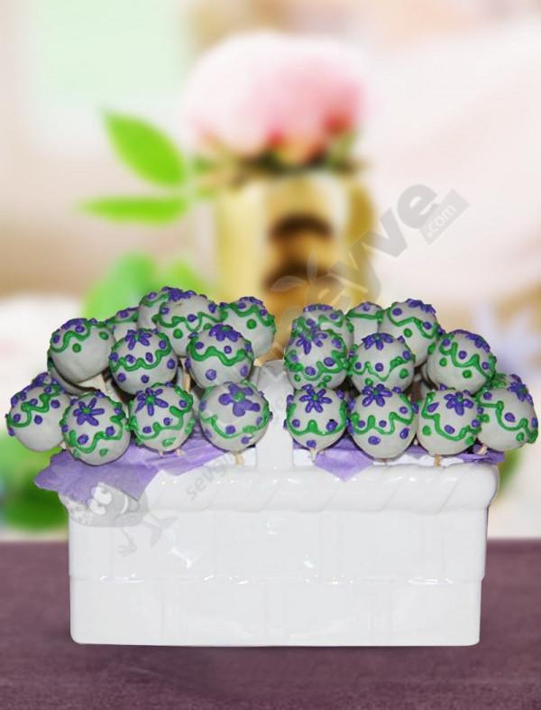 Purple  Truffle Sepeti