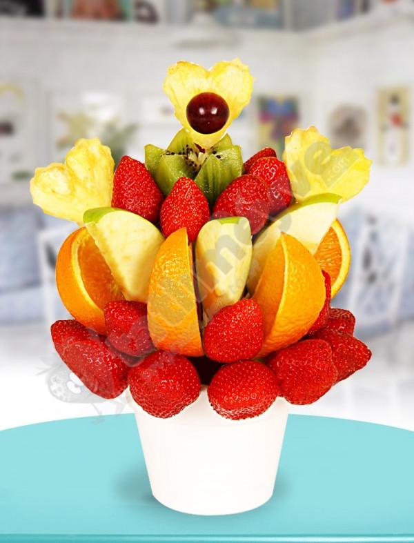Simple Fruit Meyve Sepeti