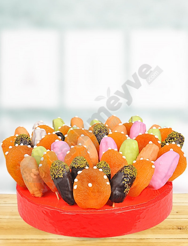 Spree Tatlı Meyve