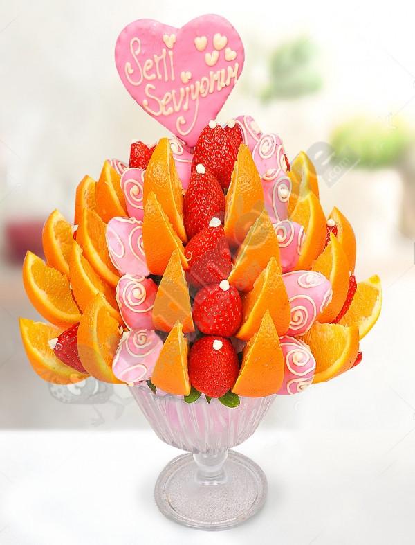 Sweetgift Sevgiliye Hediye