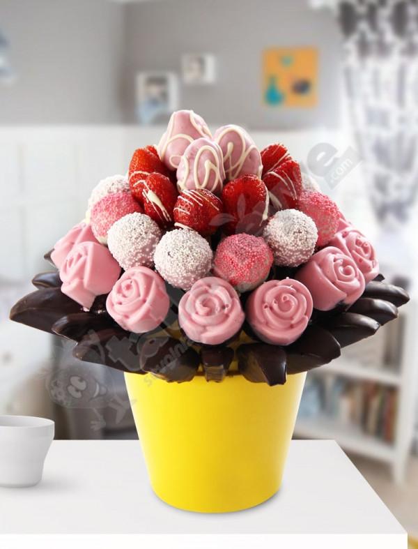 Zoomy Meyve Çiçekleri