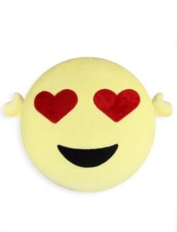 Aşık Peluş Smiley
