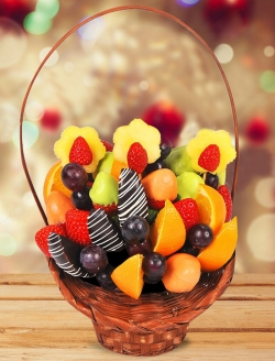 Tatlı Meyve