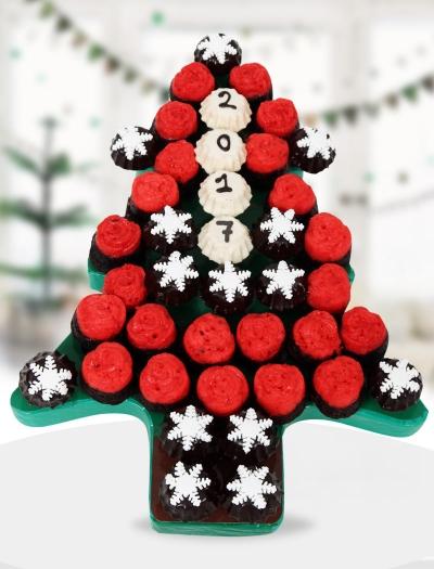 2017 Sweet Tree - Yılbaşı Hediyesi
