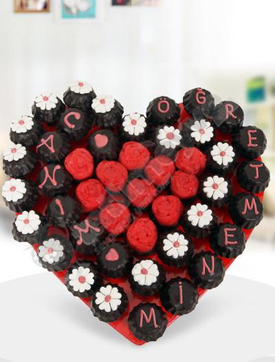 Amour Lezzet Çiçekleri