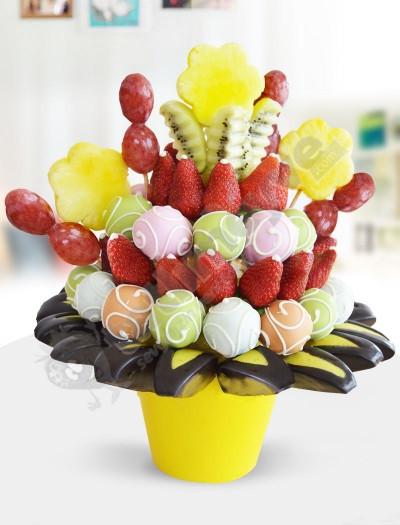 Aşk Masalı-Meyve Sepeti
