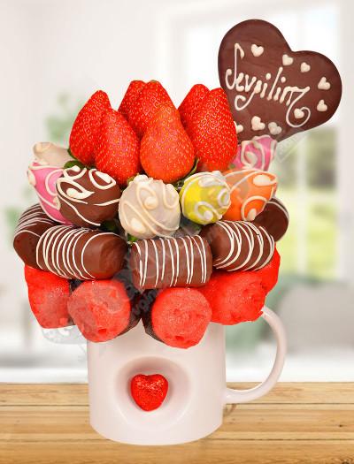 Aşkım Benim Meyve Sepeti
