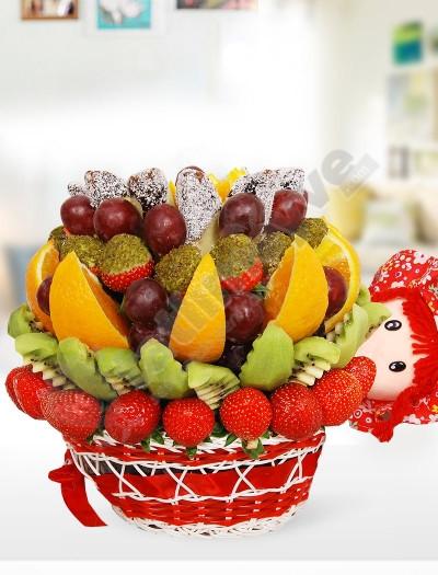 Bebeğim Meyve Sepeti