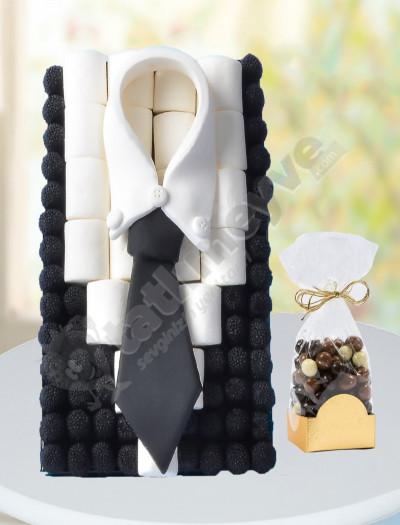 Centilmen Ve Çikolata Paketi