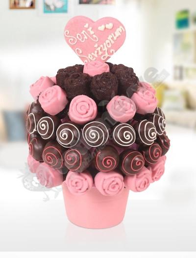 Cherry Kek Sepeti