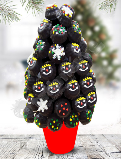 Choco Tree Yılbaşı Ağacı