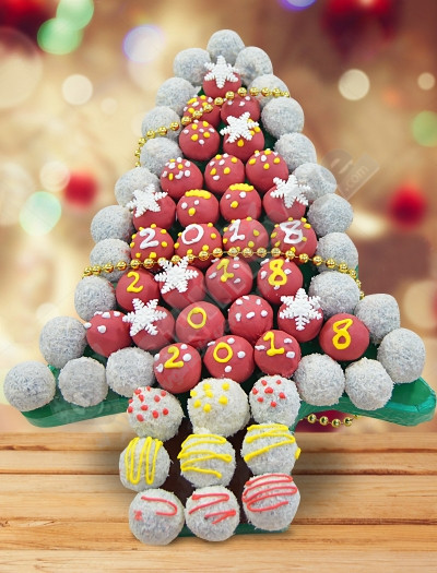 Christmas Cake Yılbaşı Hediyesi