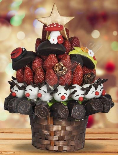 Christmas Surprise Tatlı Hediye
