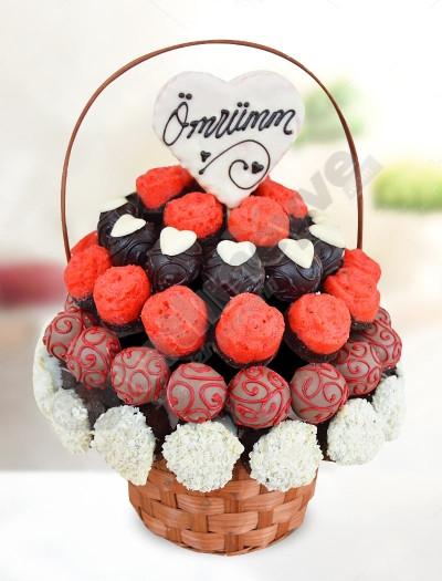 Delicious Cakes-Lezzetli Kek Sepeti