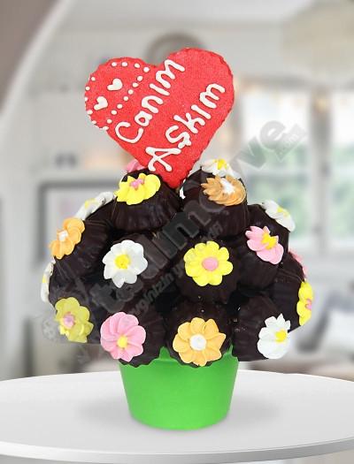 Delightcookie Kek Sepeti