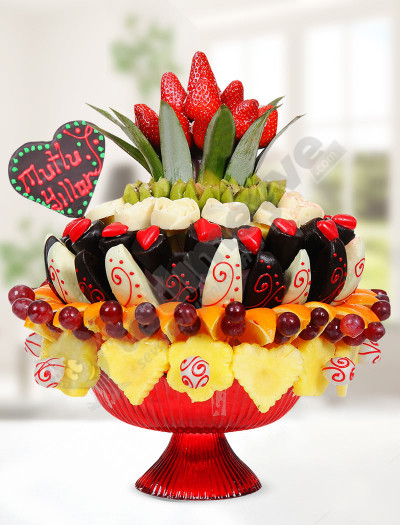 Exclusive - VIP Tatlı Çiçek