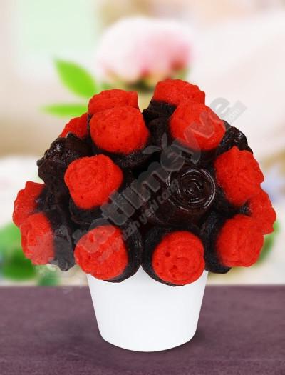 Fortune Kek Çiçeği
