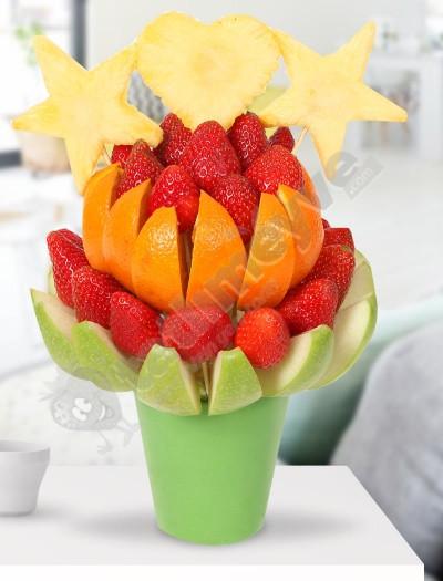 Freshy  Meyve Sepeti