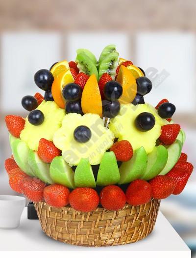 Fruiter Meyve Sepeti