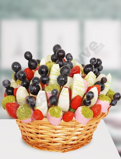 Feast Meyve Sepeti