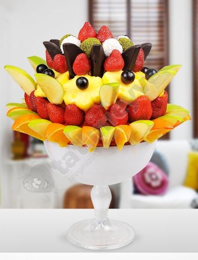 Glossy Meyve Sepeti