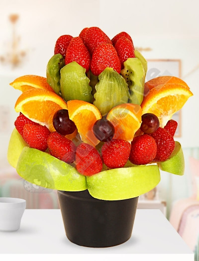 Gusto Meyve Çiçekleri