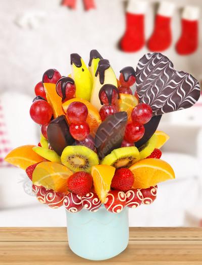 Güzellik Meyve Sepeti