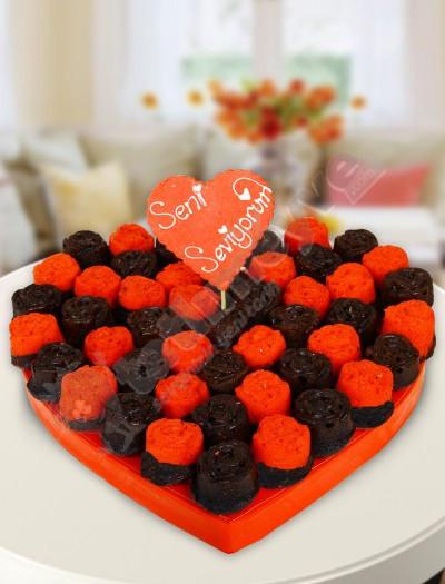 Heart Kek Sepeti