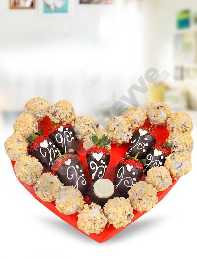 Kedley Lezzet Çiçekleri