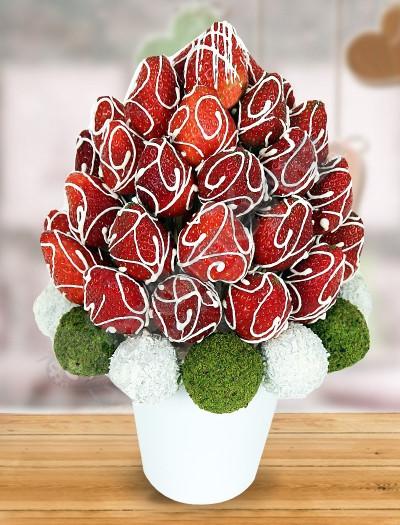 Love Feast - Tatlı Meyve