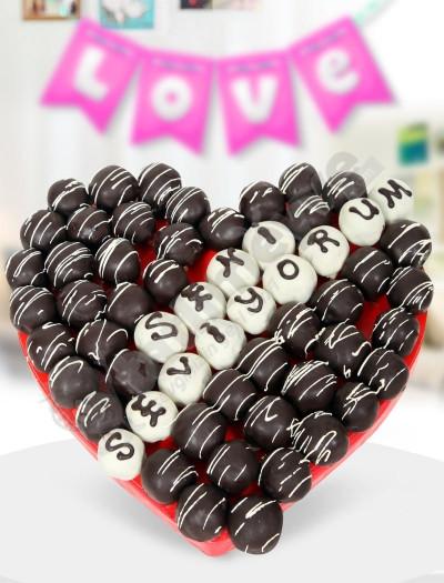 Love-Sevgililer Günü Hediyesi