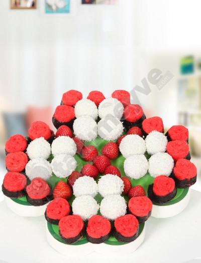 Luck Flower- Karışık Lezzet Çiçeği