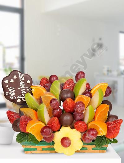 Meyve Cümbüşü Meyve Sepeti
