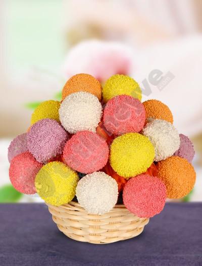 Miny Truffle Sepeti