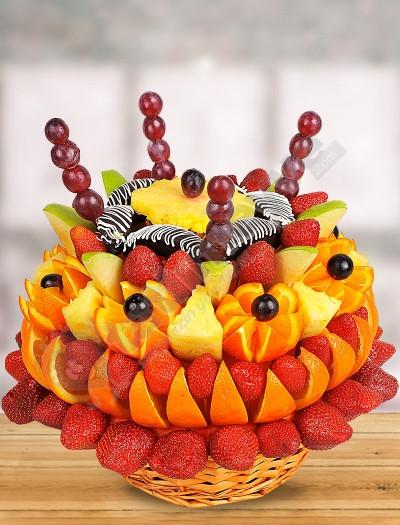 Mixflavor Meyve Sepeti