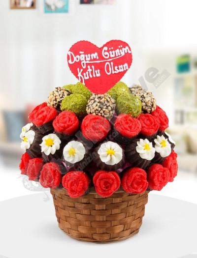 Mom's Cake Kek Sepeti