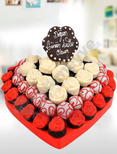 Mum Sweet Kek Sepeti