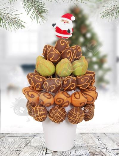 Mychocolate Meyve Sepeti