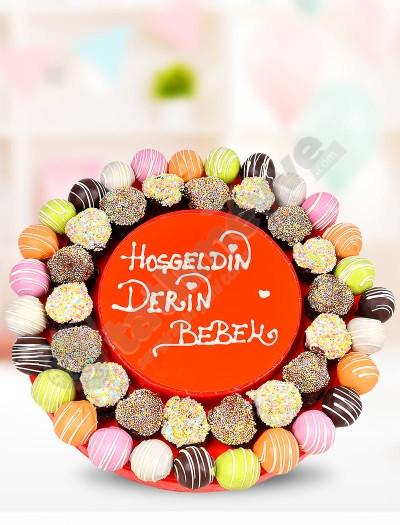 Princess Bebek Hediyesi