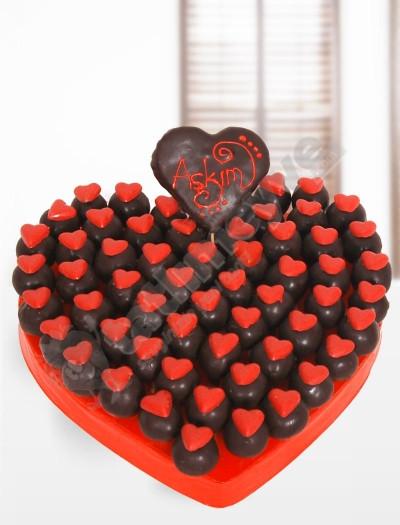 Seven Heart - Sevgiliye Hediye
